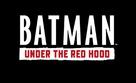 Batman: Under the Red Hood - Logo (xs thumbnail)