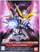 """Kidô senshi Gundam Seed Destiny"" - Japanese Movie Poster (xs thumbnail)"