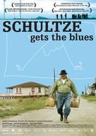Schultze Gets the Blues - Dutch Movie Poster (xs thumbnail)