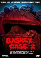 Basket Case 2 - Movie Cover (xs thumbnail)