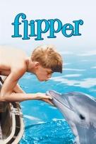 Flipper - Movie Cover (xs thumbnail)