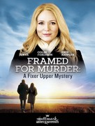 Framed for Murder: A Fixer Upper Mystery - Movie Cover (xs thumbnail)