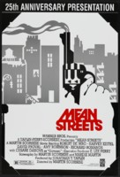 Mean Streets - Theatrical movie poster (xs thumbnail)