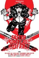 Faster, Pussycat! Kill! Kill! - Homage poster (xs thumbnail)