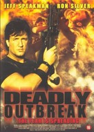 Deadly Outbreak - Dutch Movie Cover (xs thumbnail)