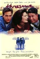 Threesome - Movie Poster (xs thumbnail)