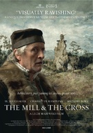 The Mill and the Cross - Movie Poster (xs thumbnail)