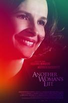 La vie d'une autre - French Movie Poster (xs thumbnail)