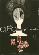 Cléo de 5 à 7 - Czech Movie Poster (xs thumbnail)