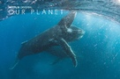 """""""Our Planet"""" - Movie Poster (xs thumbnail)"""