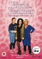 """Birds of a Feather"" - British DVD cover (xs thumbnail)"