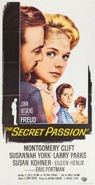 Freud - Movie Poster (xs thumbnail)