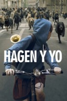 Fehér isten - Mexican Movie Cover (xs thumbnail)