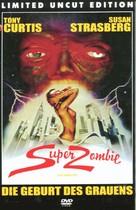 The Manitou - German DVD cover (xs thumbnail)