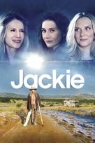 Jackie - Dutch DVD cover (xs thumbnail)