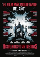 Ghost Stories - Spanish Movie Poster (xs thumbnail)