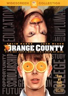 Orange County - Movie Cover (xs thumbnail)