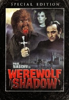 La noche de Walpurgis - DVD movie cover (xs thumbnail)