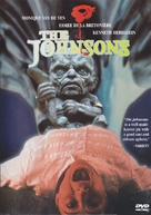 De Johnsons - DVD cover (xs thumbnail)