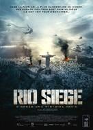 Alemão - French DVD movie cover (xs thumbnail)