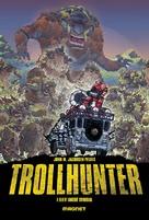 Trolljegeren - Movie Poster (xs thumbnail)