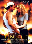 Tin Cup - French Movie Poster (xs thumbnail)