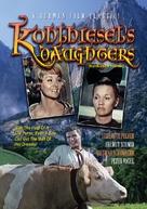Kohlhiesels Töchter - DVD cover (xs thumbnail)