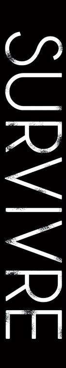 Djúpið - French Logo (xs thumbnail)