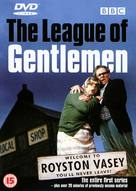 """The League of Gentlemen"" - British poster (xs thumbnail)"
