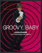 Austin Powers: The Spy Who Shagged Me - Movie Poster (xs thumbnail)