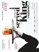 Obsluhoval jsem anglickèho krále - British Movie Poster (xs thumbnail)