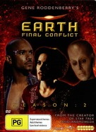 """Earth: Final Conflict"" - Australian Movie Cover (xs thumbnail)"