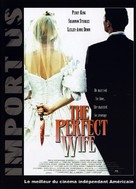 The Perfect Wife - French DVD movie cover (xs thumbnail)