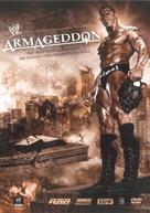 WWE Armageddon - Movie Cover (xs thumbnail)