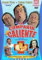 La dottoressa del distretto militare - Spanish Movie Cover (xs thumbnail)