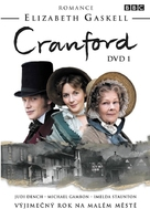 """Cranford"" - Czech Movie Cover (xs thumbnail)"