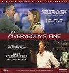 Everybody's Fine - For your consideration poster (xs thumbnail)
