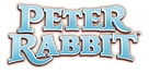 Peter Rabbit - Logo (xs thumbnail)