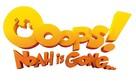 Ooops! Noah is gone... - Logo (xs thumbnail)