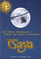 Back To Gaya - Italian poster (xs thumbnail)
