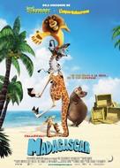 Madagascar - Andorran Movie Poster (xs thumbnail)