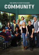 """Community"" - DVD movie cover (xs thumbnail)"