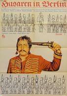 Husaren in Berlin - German Movie Poster (xs thumbnail)