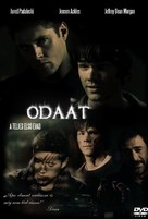 """Supernatural"" - Hungarian DVD cover (xs thumbnail)"