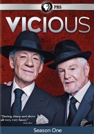 """Vicious"" - DVD movie cover (xs thumbnail)"
