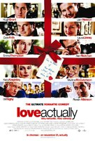 Love Actually - Movie Poster (xs thumbnail)