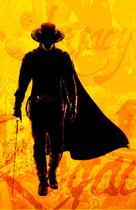 The Legend of Zorro - Chinese poster (xs thumbnail)
