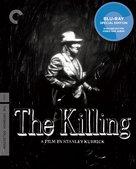 The Killing - Blu-Ray movie cover (xs thumbnail)