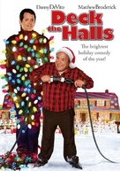 Deck the Halls - DVD movie cover (xs thumbnail)