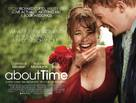 About Time - British Movie Poster (xs thumbnail)